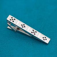 ミンサータイバー Minsah Tie bar Type 03