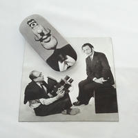 アイグラスケース・レンズクロス付き/サイクロプス