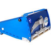 Blue 2 Flat Box(12インチ)(300mm) (FFB-300)