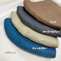 NEW【  麻マスク・4color】men'sサイズ