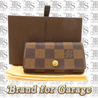 LOUIS VUITTON 4連キーケース N62631