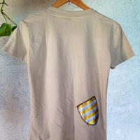 FAKE POCKET TEE (BORDER)