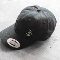 HYTTER CAP -Black-
