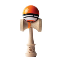 "SWEETS Kendamas ""Boost Radar""  オレンジ"