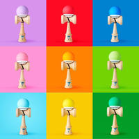 KROM Kendama POPシリーズ