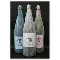 不織布酒瓶袋 四合瓶用(白)【500枚】