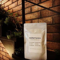 桑の葉 mulberry coco 150g