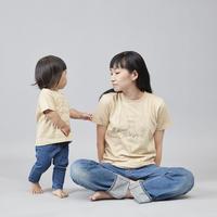 めみみ・かまどツアー 公演オリジナルキッズTシャツ