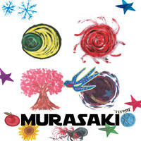 album「MURASAKI」