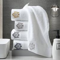 ホテルライク刺繍タオル(M)