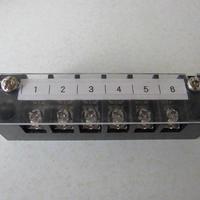 サトーパーツ/SATO PARTS 中継用ネジ式端子台 ML-15-6P  ★貴重品★