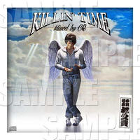 AKAMENO DARUMANO OJIKI PRESENTS 『KILLIN'TIME』mixed by CQ【CD】