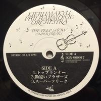 PEEP SHOW_INST 2LP 【VINYL】