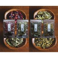 herb tea  セット(mini size)
