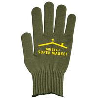 MUSIC SUPER MARKET オリジナル手袋 5枚セット