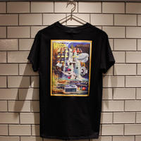 SURROUND × MUSTARD HOTEL LIMITED EDITION T-SHIRT