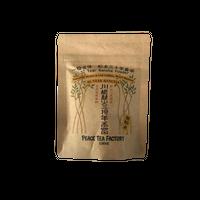 川根薪火三拾年番茶 微粉末 50g