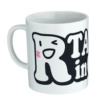 RTA in Japan公式マグカップ