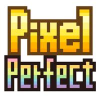 【受注生産】RTA in Japan「Pixel Perfect」Tシャツ