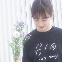 【610の日(2020ver.)】 Tシャツ