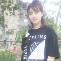 【Spring Live -MIRRORS】Tシャツ
