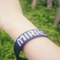 【Spring Live -MIRRORS- 】ラバーバンド