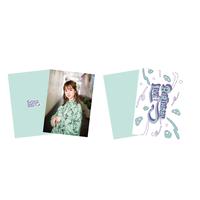 【武藤彩未 Birthday Live ☺︎】A4 クリアファイル(2枚セット)