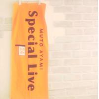 【Special Live -24-】フェイスタオル