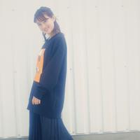 【New Release Live〜オレンジ色の気持ち〜】トレーナー