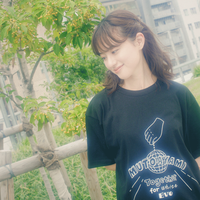【Together for White Eve】Tシャツ