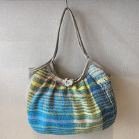 iwaさんのグラニーバッグ