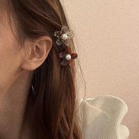 flower clip 🌼