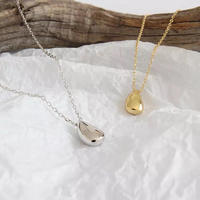 drop necklace 💧🤎