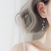 Leaf pierce 🌿