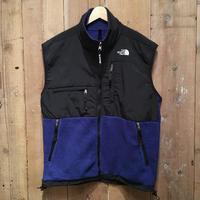 90's The North Face Denali Fleece Vest