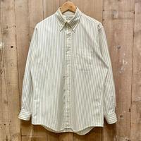 80's~ L.L.Bean B.D Cotton Oxford Shirt
