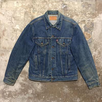 90's Levi's 70506 Denim Jacket