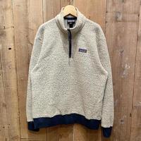 Patagonia Wool Blended Fleece Shirt
