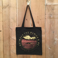 BETWEEN THE BURIED & ME  Tote Bag