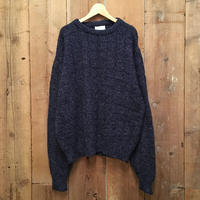 80's Potomac Collection Wool Sweater