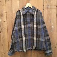Unknown Mexican Half Zip Shirt
