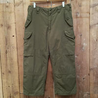 1990's Canadian Army Combat Trousers