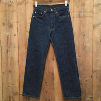 90's Levi's 501 Denim Pants W 28