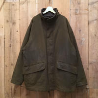 Polo Ralph Lauren Waxed Cotton Coat