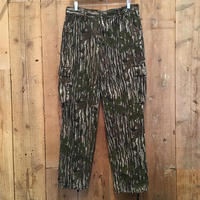 80's Duxbak Real Tree Hunting Pants