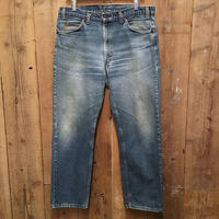 90's Levi's 505 Denim Pants  W : 38