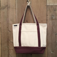 LANDS' END Canvas Tote Bag  MEDIUM