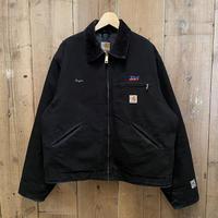 Carhartt Detroit Jacket BLACK