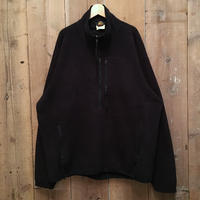 90's REI Half Zip Fleece Jacket