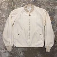 60's~  PGA Cotton Jacket